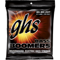 Photo GHS 3045L BASS BOOMERS LIGHT 40/95