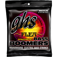 Photo GHS 3045M BASS BOOMERS FLEA MEDIUM 45/105