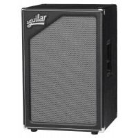 "Photo AGUILAR SL212X8 - BAFFLE 2X12"" 500 WATTS / 8 OHMS"