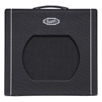 Photo SUPRO BLUES KING 12 - 15W / 1 X 12""