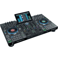 Photo DENON DJ PRIME 4