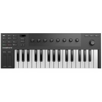 Photo NATIVE INSTRUMENTS KOMPLETE KONTROL M32