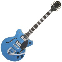 Photo GRETSCH GUITARS G2655T STREAMLINER FAIRLANE BLUE