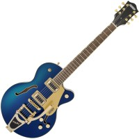 Photo GRETSCH GUITARS G5655TG ELECTROMATIC AZURE METALLIC