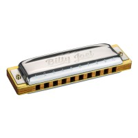 Photo HOHNER BILLY JOEL SIGNATURE HARP C