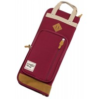 Photo TAMA TSB24WR - HOUSSE POWERPAD BAGUETTES WINE RED