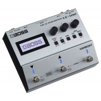 Photo BOSS VE-500 VOCAL PERFORMER