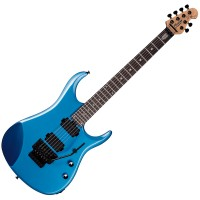 Photo STERLING BY MUSIC MAN JOHN PETRUCCI JP160 TOLUCA LAKE BLUE