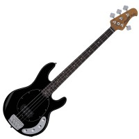 Photo STERLING BY MUSIC MAN STINGRAY RAY34 BLACK