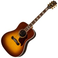 Photo GIBSON SONGWRITER ROSEWOOD BURST