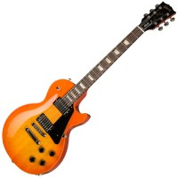Photo GIBSON LES PAUL STUDIO TANGERINE BURST