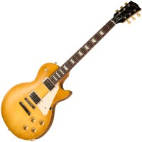 Photo GIBSON LES PAUL TRIBUTE SATIN HONEYBURST