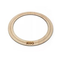 "Photo KEO PERCUSSIONS - LARGE ""O"" RING"