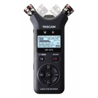 Photo TASCAM DR-07X