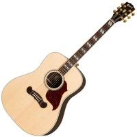 Photo GIBSON SONGWRITER ANTIQUE NATURAL