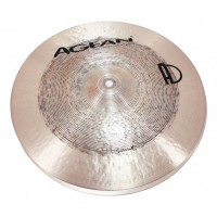 Photo AGEAN SAMET HI-HAT 14""