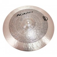 Photo AGEAN SAMET CRASH 18""
