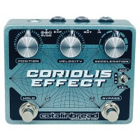 Photo CATALINBREAD CORIOLIS EFFECT