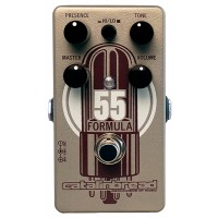 Photo CATALINBREAD FORMULA NO.55