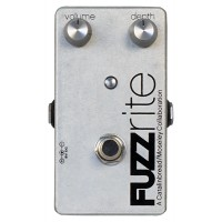 Photo CATALINBREAD FUZZRITE - MOSELEY COLLABORATION