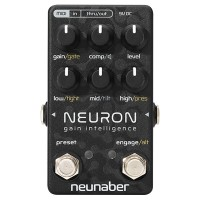 Photo NEUNABER TECHNOLOGY NEURON