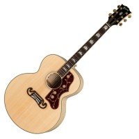 Photo GIBSON SJ-200 STANDARD ANTIQUE NATURAL