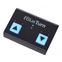 Photo IK MULTIMEDIA IRIG BLUETURN