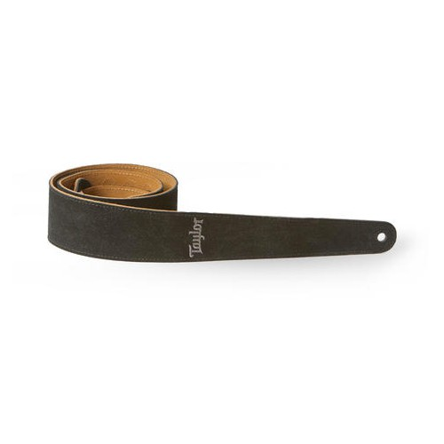 TAYLOR STRAP EMBROIDERED SUEDE 2,5