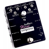 Photo EMPRESS BUFFER+ STEREO