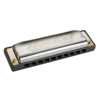 Photo HOHNER 2013/20 C ROCKET HARMONICA