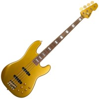 Photo MARK BASS MB GOLD 4 BASSE VINTAGE DORÉE