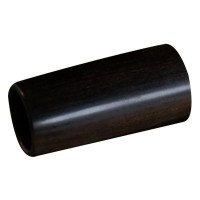 Photo TAYLOR GUITAR SLIDE EBONY SMALL 11/16""