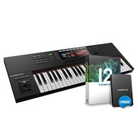 Photo NATIVE INSTRUMENTS KOMPLETE KONTROL S49 MK2 + KOMPLETE 12 ULTIMATE