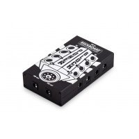 Photo ROCKBOARD POWER BLOCK - MULTI ALIMENTATION 9V/18V