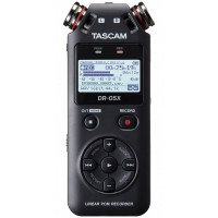 Photo TASCAM DR-05X