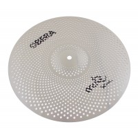 "Photo OBERA CYMBALS CRASH 14"" MUTE - CYMBALE SILENCIEUSE"