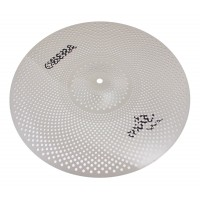 "Photo OBERA CYMBALS CRASH 16"" MUTE - CYMBALE SILENCIEUSE"
