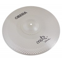 "Photo OBERA CYMBALS CRASH 18"" MUTE - CYMBALE SILENCIEUSE"
