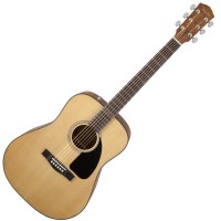 Photo FENDER CD-60V3 NATURAL