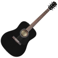 Photo FENDER CD-60V3 BLACK