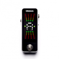 Photo D'ADDARIO CT-20 CHROMATIC PEDAL TUNER