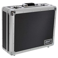 Photo POWER FLIGHTS FL TURNCASE BL - VALISE PLATINE VINYLE