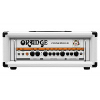 Photo ORANGE CRUSH PRO 120HWH HEAD WHITE LTD