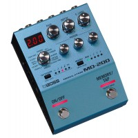 Photo BOSS MD-200 MODULATION