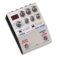 Photo BOSS DD-200 DIGITAL DELAY