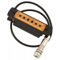 Photo FENDER MESQUITE ACOUSTIC PICKUP (HUMBUCKER)