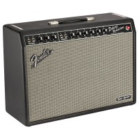 Photo FENDER TONE MASTER® DELUXE REVERB®