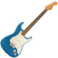Photo SQUIER CLASSIC VIBE '60S STRATOCASTER® LAKE PLACID BLUE LRL