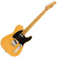 Photo SQUIER CLASSIC VIBE '50S TELECASTER® BUTTERSCOTCH BLONDE MN