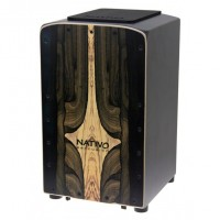 Photo NATIVO CAJON PRO WOOD